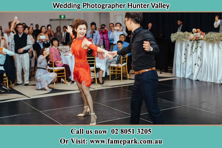Hunter Valley Wedding Photos