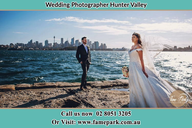 Wedding Photographer Hunter Valley